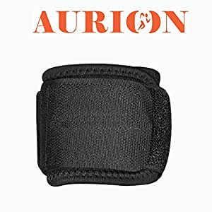Aurion Wrist Support (Black), (1 Piece)