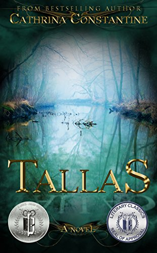 Tallas (The Tallas Series Book 1) by Cathrina Constantine