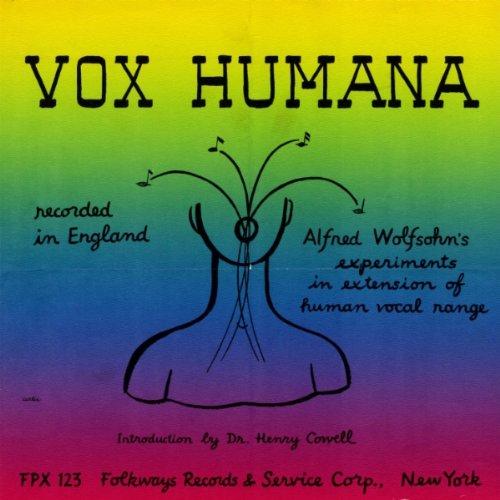 vox-humana