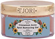 Tjori Acne Spot Removing Cinnamon Face Gel 50 gm