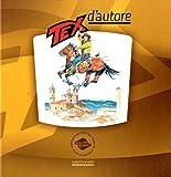 TEX D'AUTORE Catalogo N.0 - TEX D'AUTORE