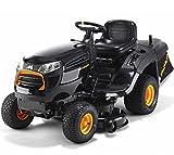 McCulloch 960510063-McCulloch Traktor M145-977tc. Motor Briggs & Stratton 4145Powerbuilt AVS