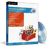 Handwerker Management - Rechnungen Angebote Aufmaß Handwerk