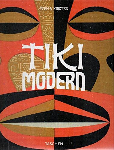 Tiki Modern par Sven A. Kirsten