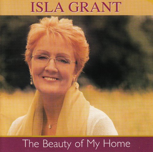 The Beauty of My Home (Isla Grant-mp3)