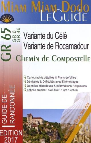 Miam-miam-dodo 2017 variantes Rocamadour & Cl