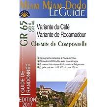 Miam-miam-dodo 2017 variantes Rocamadour & Célé