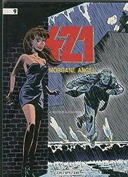 421, Tome 9 : Morgane Angel