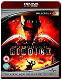 The Chronicles Of Riddick (Directors Cut) [HD DVD]