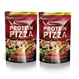 Ironmaxx Protein Pizza 500g Beutel 2er Pack