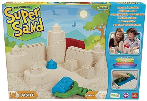 Goliath Super Sand Castle