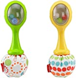 Fisher-Price BLT33 Rattle and Rock Maracas