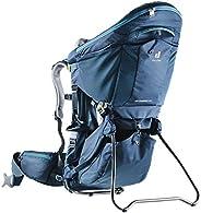 deuter Kid Comfort Pro barnbärare med Daypack
