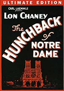 Hunchback of Notre Dame [DVD] [1923] [Region 1] [US Import] [NTSC]
