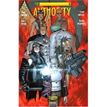 The Authority, Tome 3 : Le meilleur des mondes