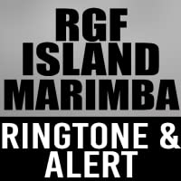RGF Island Marimba Ringtone and Alert