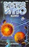 Beltempest (Doctor Who S.)
