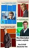 The Mentalist - Staffel 1-4
