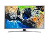 Samsung UE55MU6402UXXH 55-Inch 4K Ultra HD Smart TV [EU model, UK power lead]