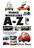 Three-Wheelers A-Z