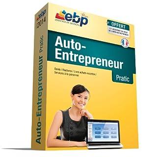 EBP Auto-Entrepreneur Pratic 2014