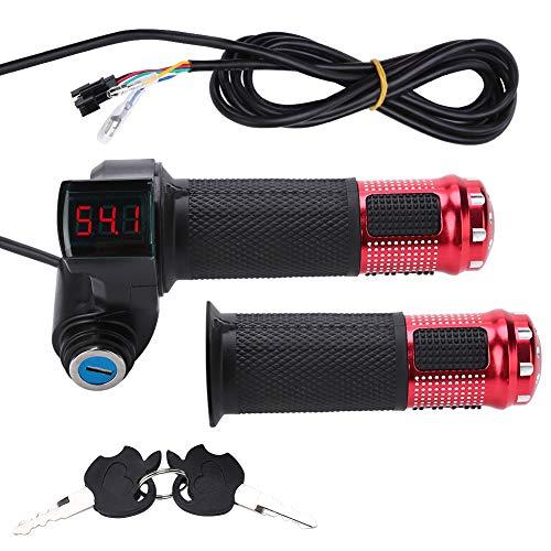 Vgeby - Manillar regulador acelerador eléctrico indicador