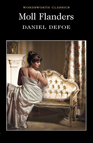 Moll Flanders (Wordsworth Classics) por Daniel Defoe