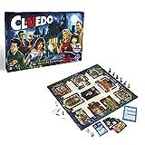 Hasbro Spiele 38712398 - Cluedo - Edition 2016, Familienspiel