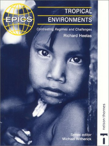 Tropical Environments Contrasting Regimes and Challenges (EPICS)