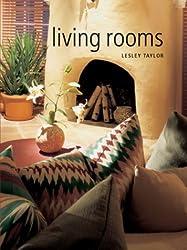 Design & Decorate Living Rooms