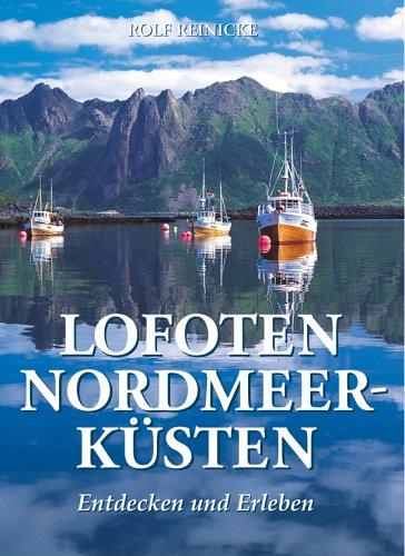 Lofoten Nordmeerküsten