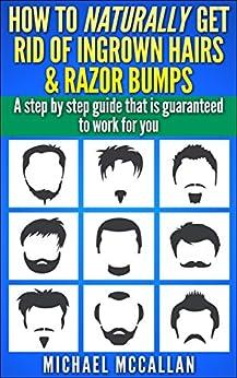 how to stop ingrown hairs men shaving