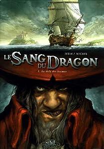 """Afficher """"Le sang du dragon Sang du dragon : au-dela des brumes(Le)"""""""