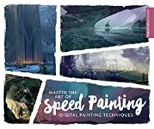 For matte painters and concept artists working in the movie, videogame and TV industry, it can often be important to be able to quickly and efficiently create artwork, for storyboarding and storytelling purposes.Master the Art of Speed Painting: Digi...