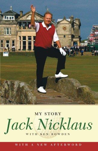 Jack Nicklaus: My Story por Jack Nicklaus