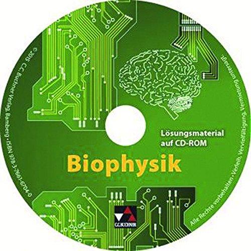 Astrophysik / Biophysik LM: CD-ROM zu Biophysik