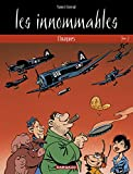 Les innommables Tome 7 : Cloaques (Innommables (le)