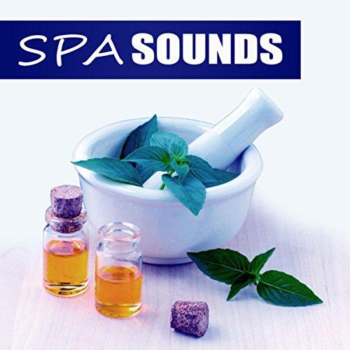 Spa Sounds – Spa Ocean, Wellness Music, Relax