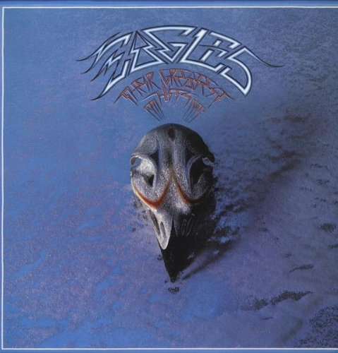 Eagles: Their Greatest Hits 1971-1975 [Vinyl LP] (Vinyl)