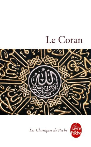 Le Coran (Classiques) par Anonymes