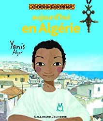 Aujourd'hui en Algérie: Yanis, Alger