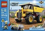 Lego 4202 Muldenkipper V29