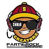 Party & Rock (Creators Anthem Vol. 1)