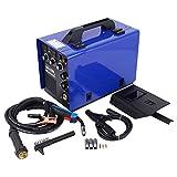 Paneltech MIG 250A Schutzgas Inverter Schweißgerät Schutzgas Schweißgerät MIG MAG + E-Hand IGBT 250Amp