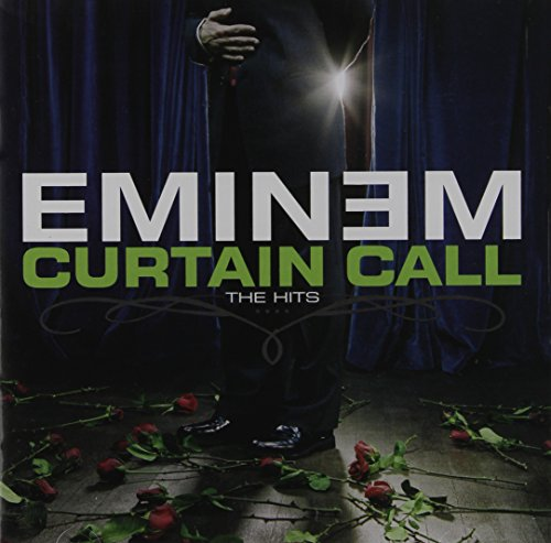 Curtain Call (Curtain Call Eminem)