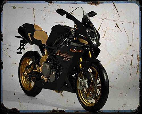 bimota-db5-borsalino-a4-photo-print-motorbike-vintage-aged