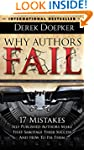 Why Authors Fail: 17 Mistakes Self Pu...