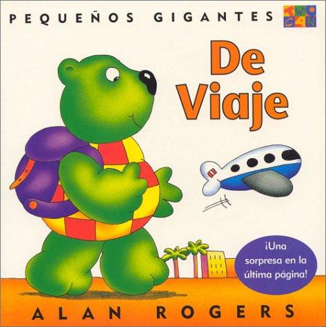 De Viaje: Little Giants por Alan Rogers