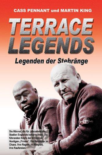 Chelsea Legende (Terrace Legends: Legenden der Stehränge)