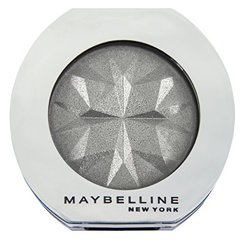 Maybelline Color Show Mono Eyeshadow 38 Silver Oyster